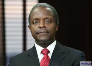 Nigerias Will Eventually Benefit From The Resources Of The Nation - Osinbajo